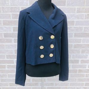 a new day Jackets & Coats - a new day NWT Military Jacket